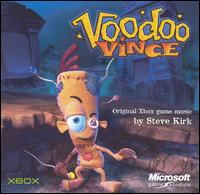 Vince the Voodoo Doll